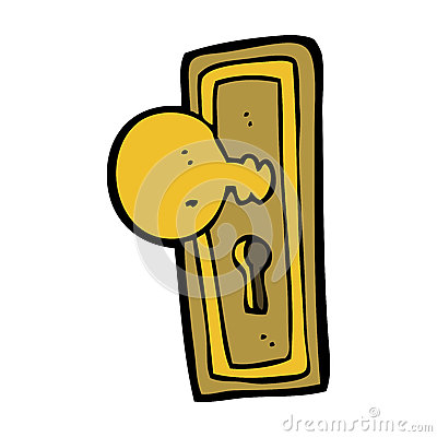 Door Knob Drawing Stock Photos, Images, & Pictures.