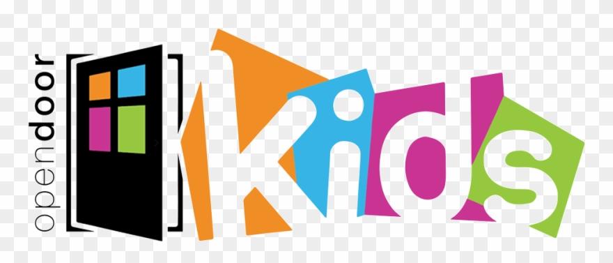 Kids Ministry At Open Door Church.