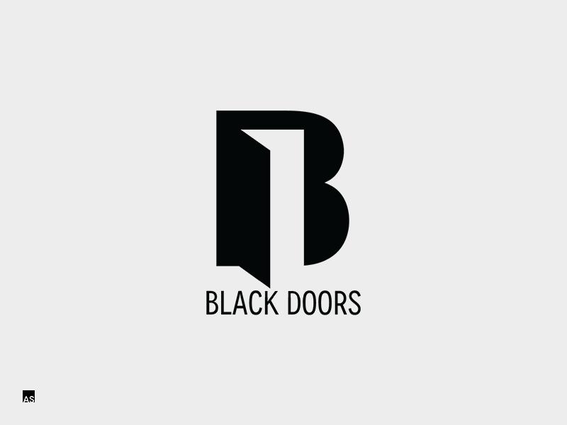 Black Doors.