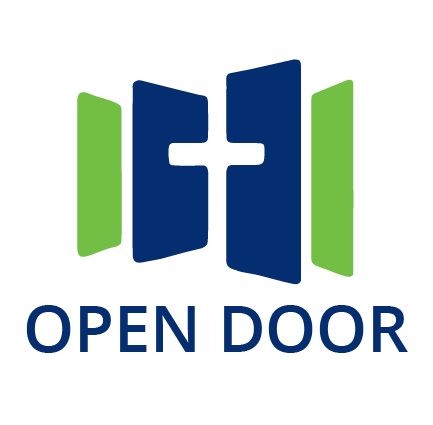 OPEN DOOR LOGO web.