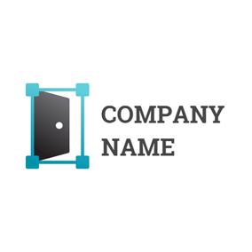 Free Door Logo Designs.