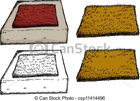 Door mat Illustrations and Stock Art. 354 Door mat illustration.