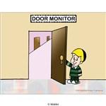Classroom Jobs: Supplies Monitor.