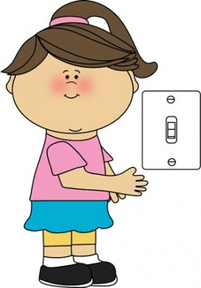 Door Monitor Clipart.