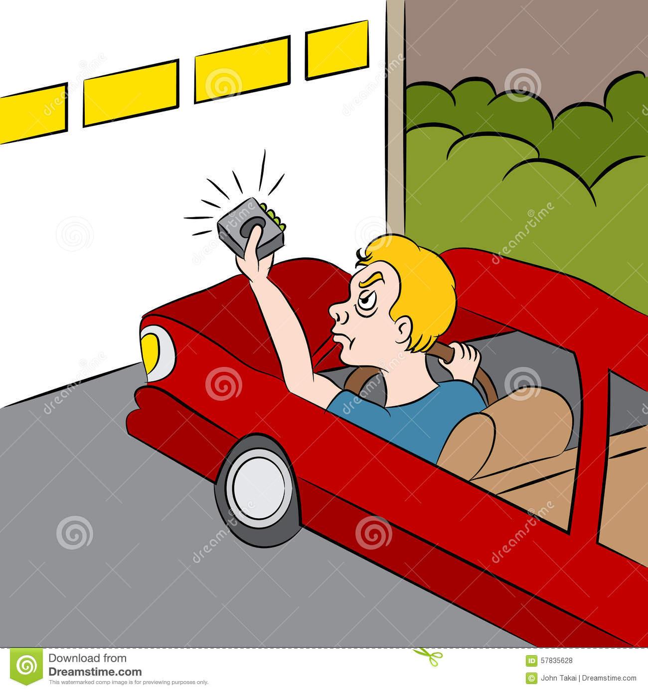 Door Opener Clipart Clipground