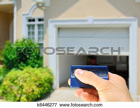 Picture of Garage Door Opener k6446277.