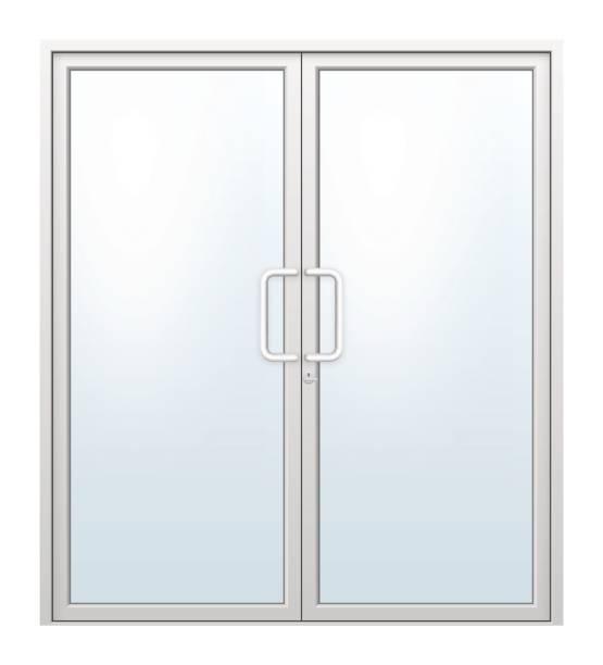 Best Sliding Door Illustrations, Royalty.