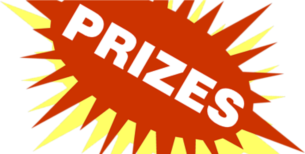 Download HD Prize Clipart.