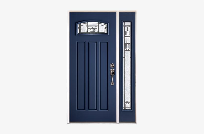 Belleville® Entry Doors.