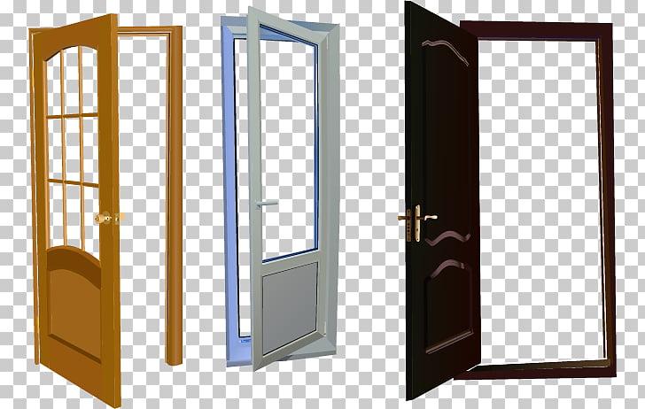 Window Door security , Doors security door material, PNG.