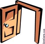 Door way clipart #18