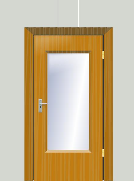 Windows And Doors Clipart.