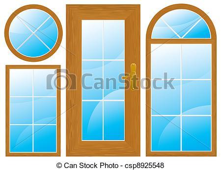 Door window Clipart Vector Graphics. 17,061 Door window EPS clip.