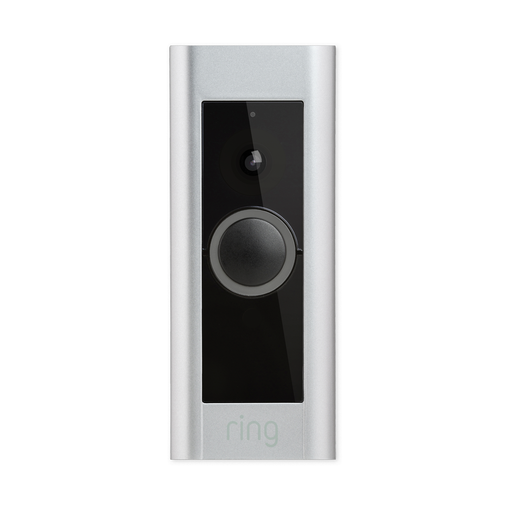 Ring Video Doorbell Pro.