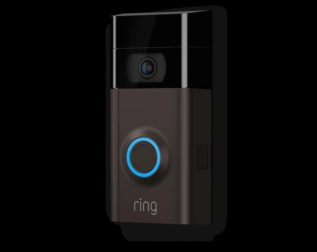 Ring Video Doorbell 2.