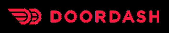 Doordash Logos.