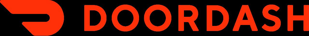 File:DoorDash Logo.svg.