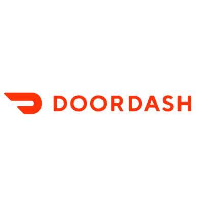 DoorDash PNG.