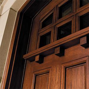 Pella Doors.