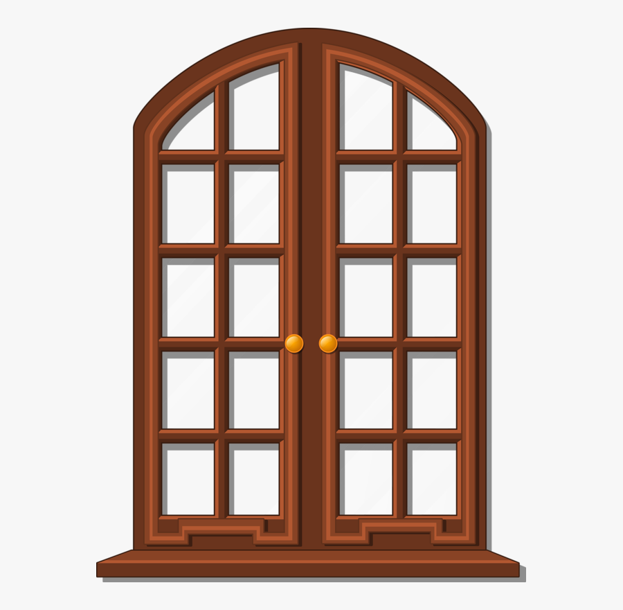 Curtains Clipart Gingerbread House Window.