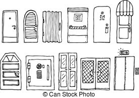 Doors Clipart Vector Graphics. 81,714 Doors EPS clip art vector.