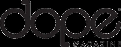 Dope Logo / Crewneck.