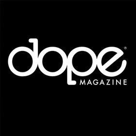 DOPE Magazine (dope_magazine) on Pinterest.