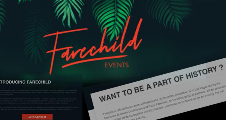 DOPE Magazine Cofounders Announce New Project Farechild.