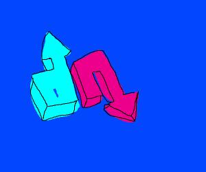 DOPE OR NOPE logo.