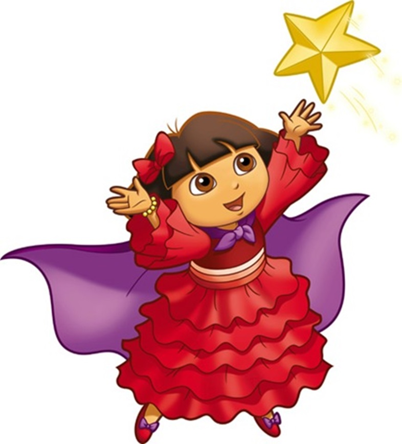 Dora Christmas Clipart at GetDrawings.com.