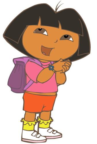 Free Dora Cliparts, Download Free Clip Art, Free Clip Art on.