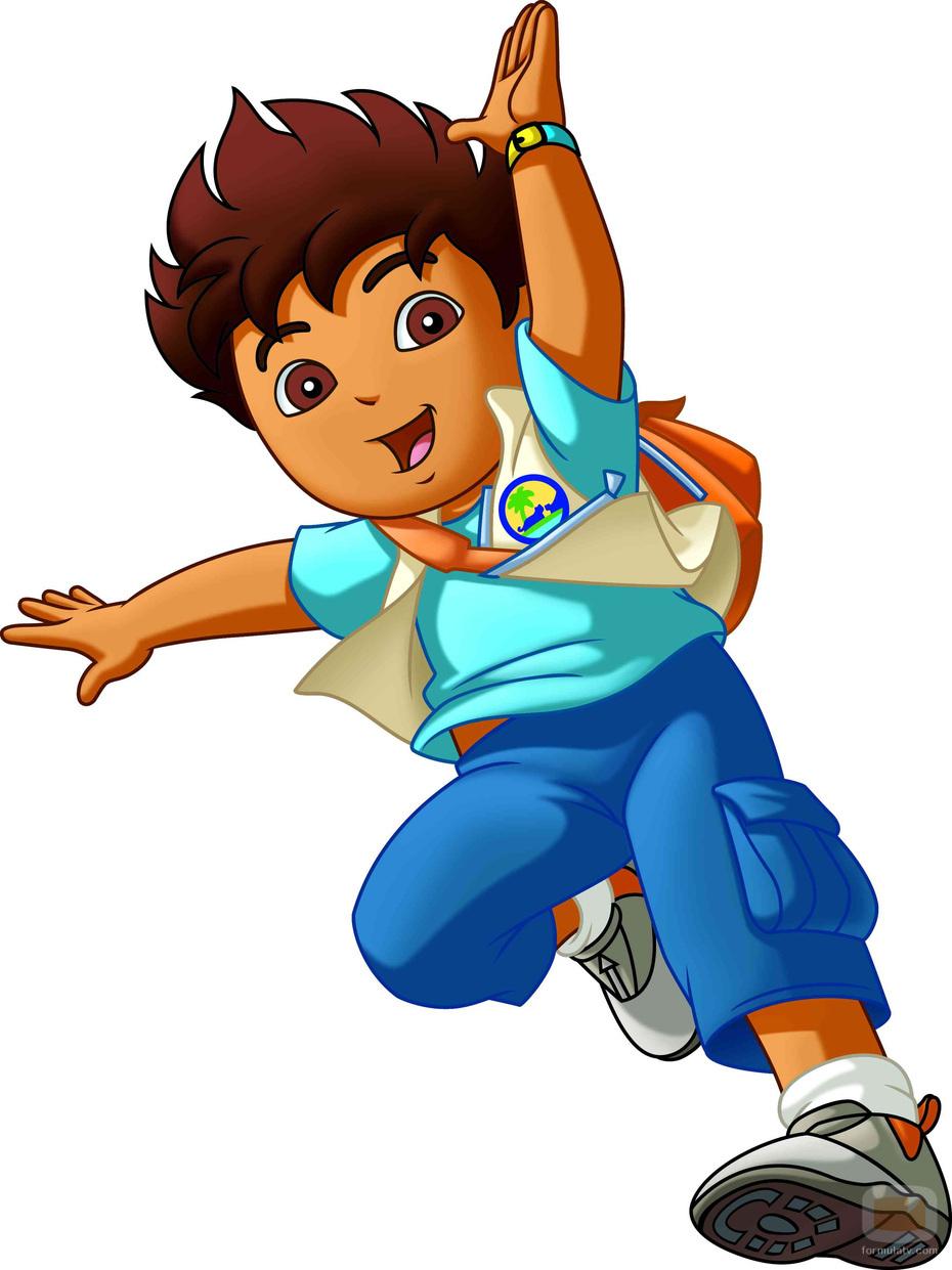 Dora Diego Clip Art Clipground