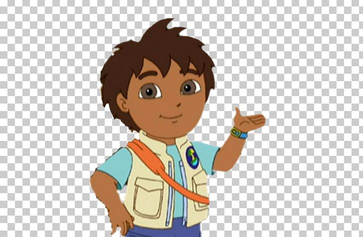 Dora The Explorer Diego Chris Gifford Cartoon PNG, Clipart.