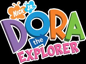 Dora The Explorer Logo Vector (.EPS) Free Download.