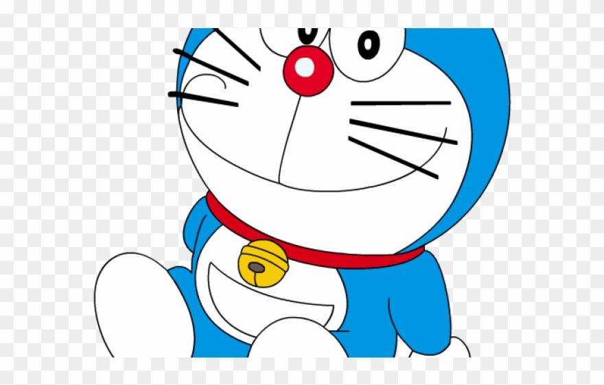 Doraemon Clipart Big.