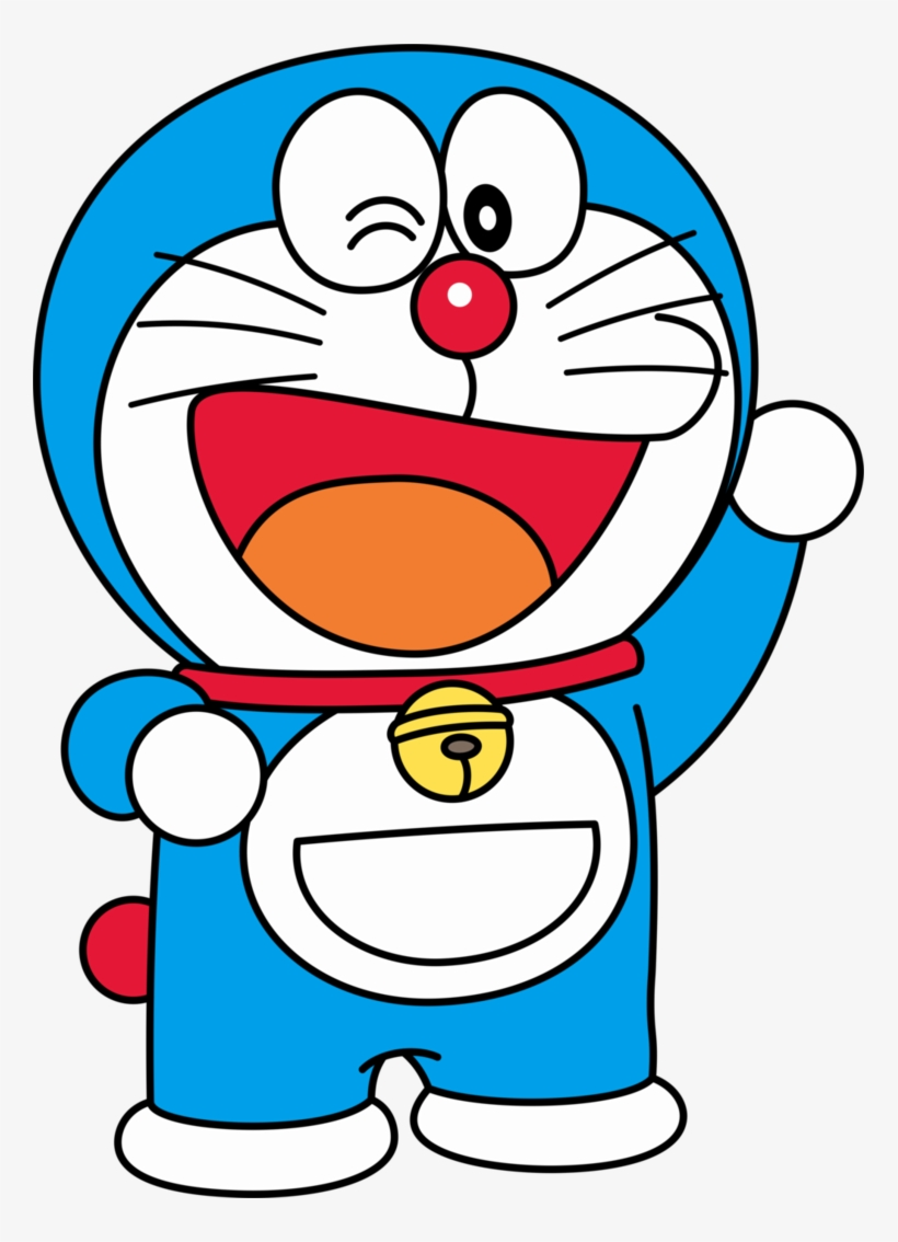 Free Download Doraemon Png Clipart Doraemon.