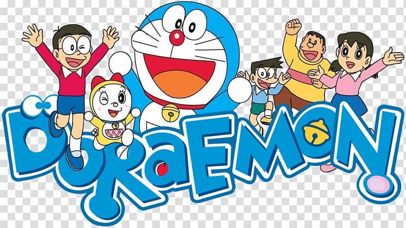 Doraemon logo , Nobita Nobi Doraemon Television Drawing.
