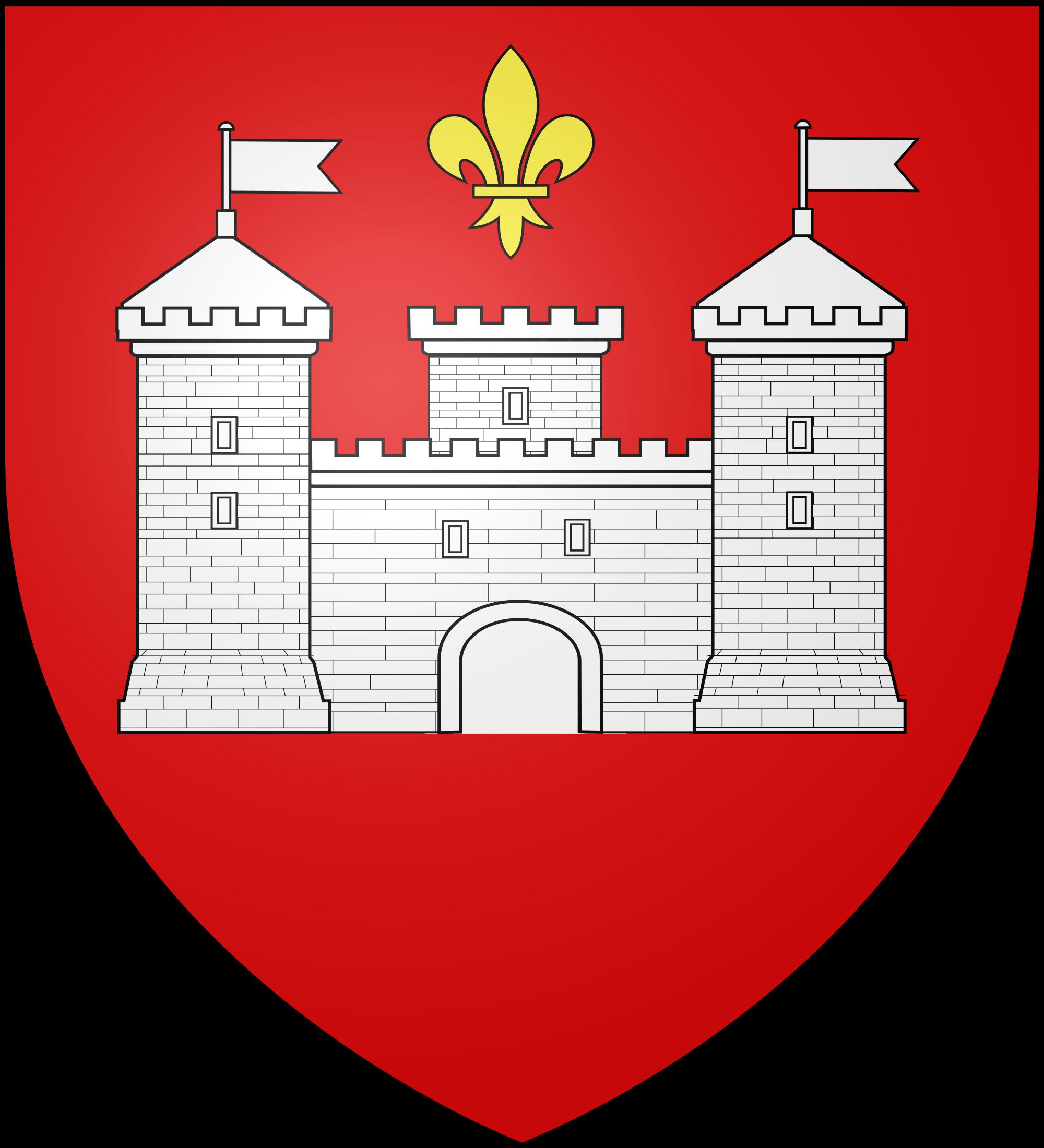 File:Blason ville fr Périgueux (Dordogne).svg.