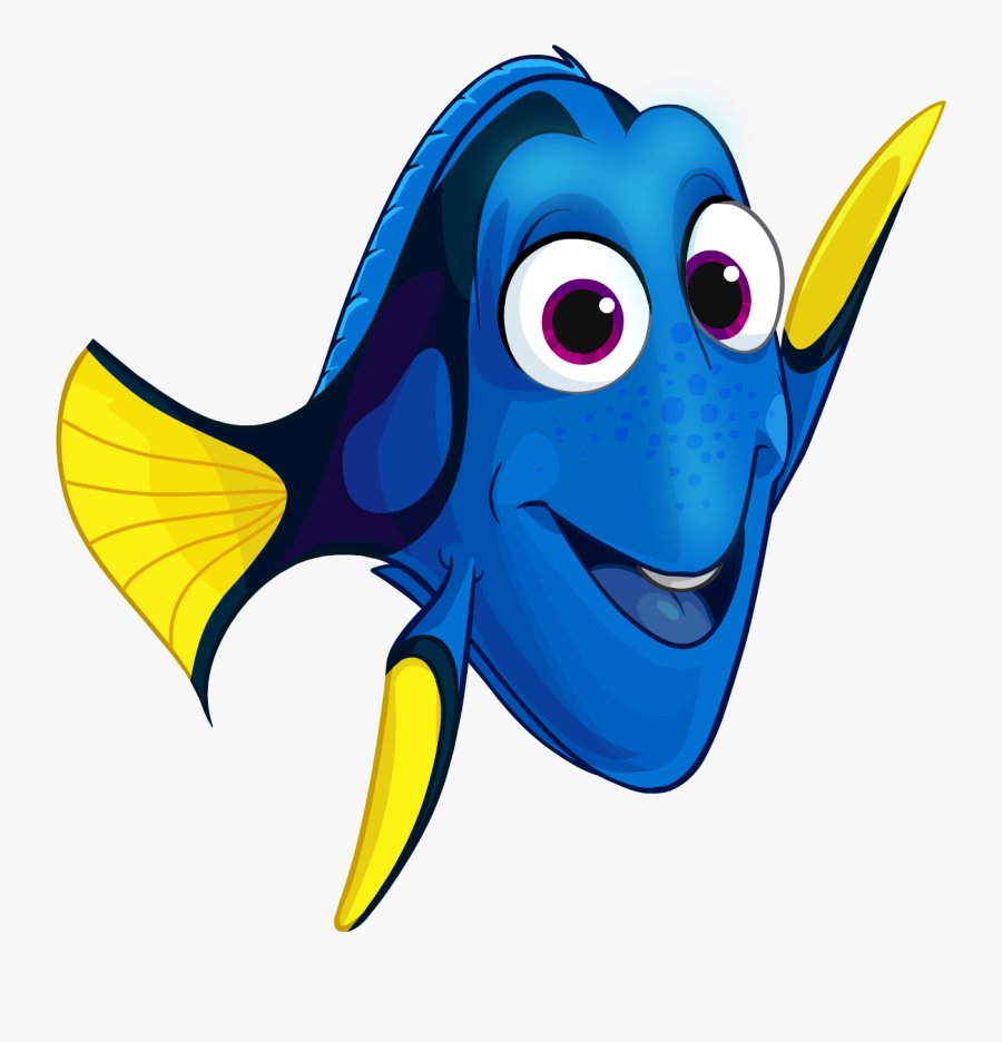 Dory Dori Drawing Free Images Clipart Transparent Png.