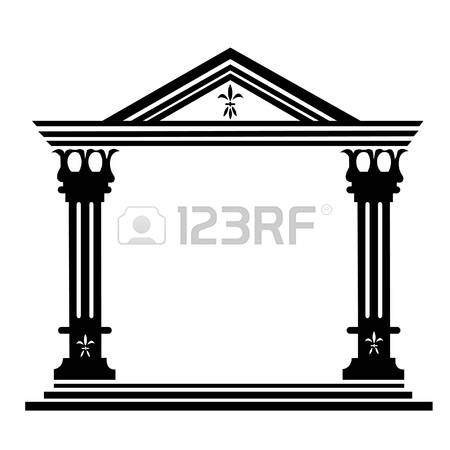 763 Doric Column Cliparts, Stock Vector And Royalty Free Doric.