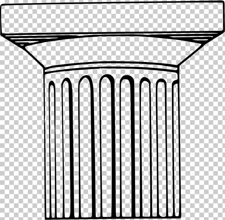 Doric order Column Classical order Ionic order , column PNG.