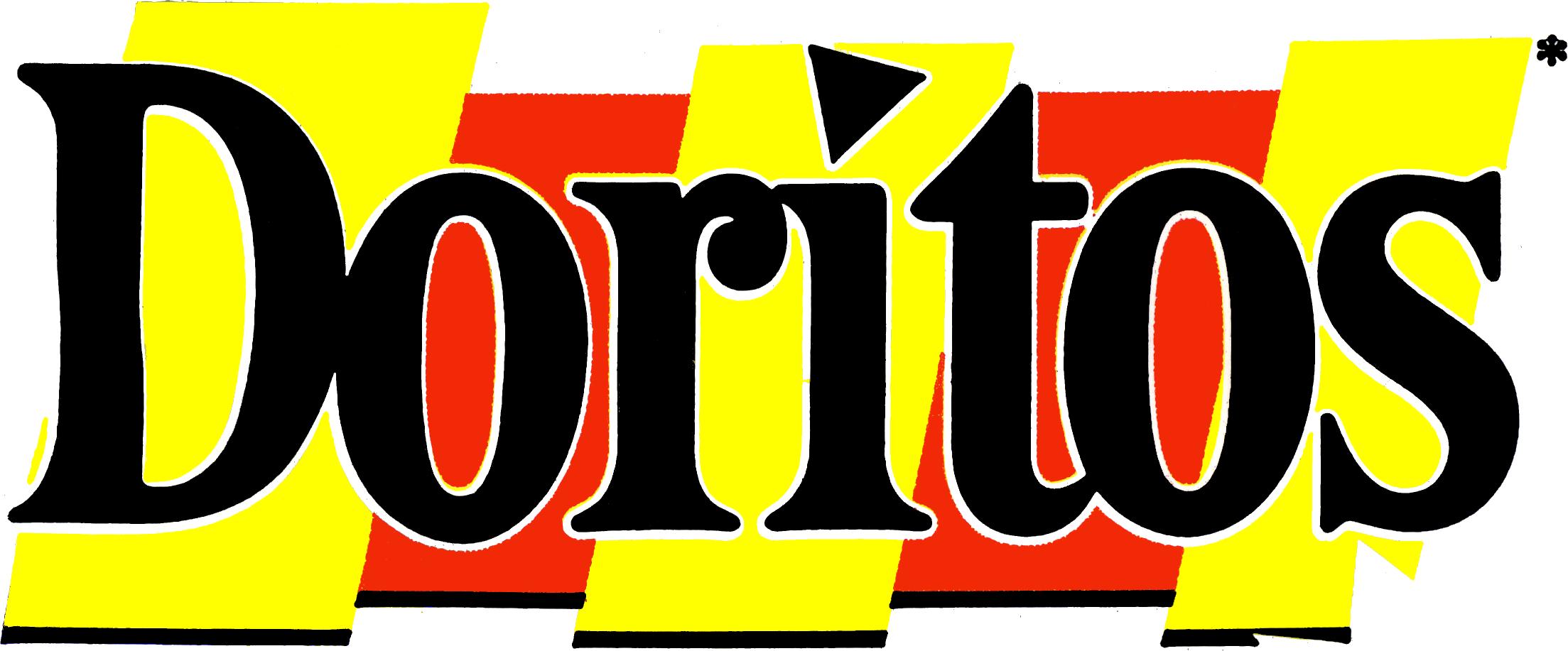 The Doritos History.