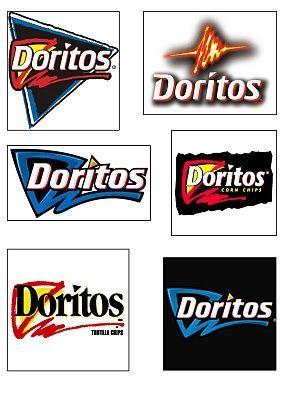 Doritos Chips Logo.