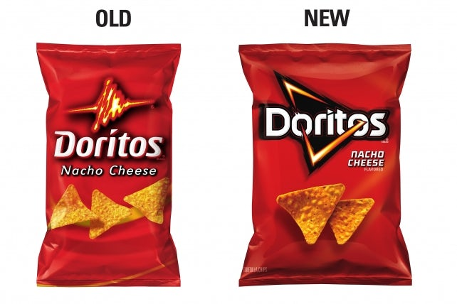 Doritos launches first ever global campaign.