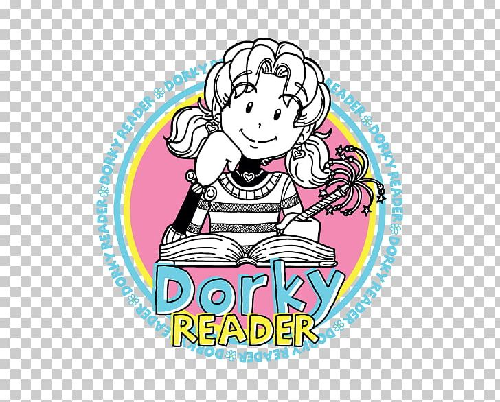 Dork Diaries: Drama Queen Frenemies Forever Book PNG.