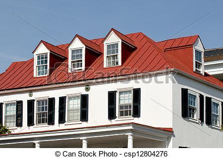 Dormer windows Images and Stock Photos. 1,172 Dormer windows.