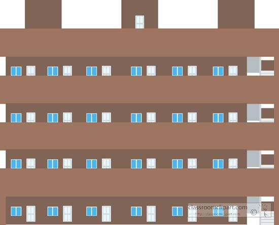 Architecture : college.
