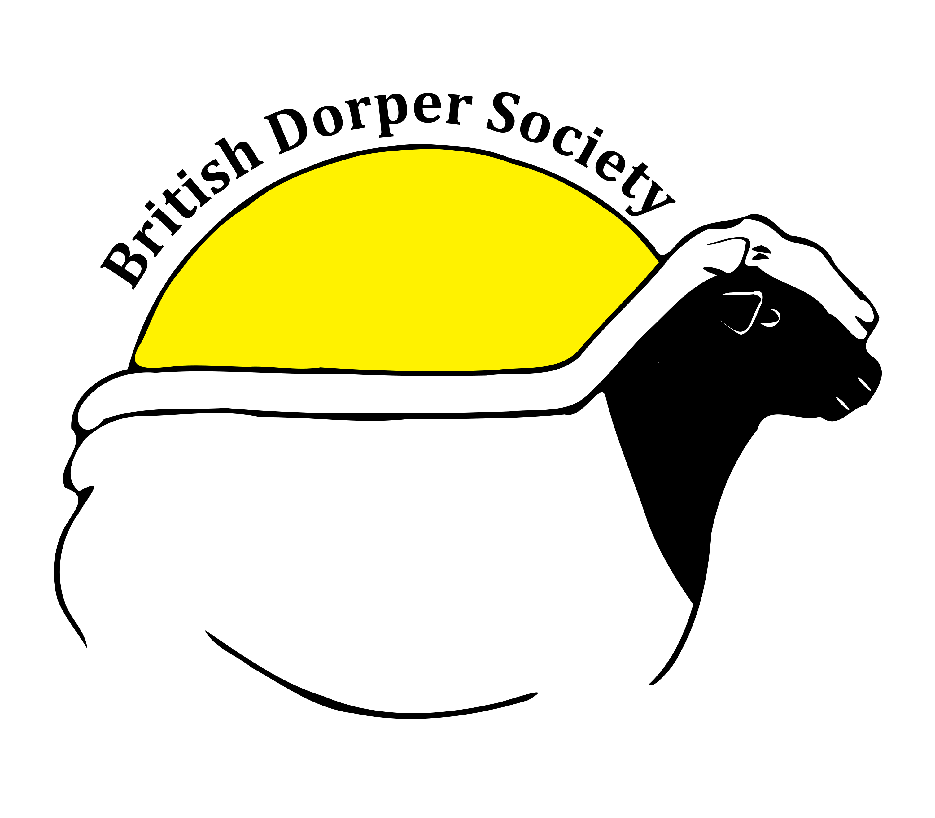 The British Dorper Sheep Society.