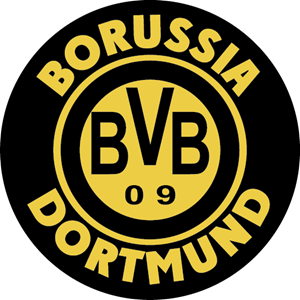 Borussia Dortmund Logo Vector (.EPS) Free Download.