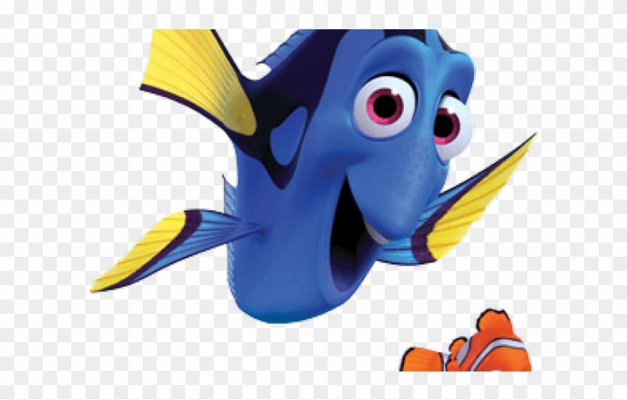 Goggles Clipart Finding Nemo.